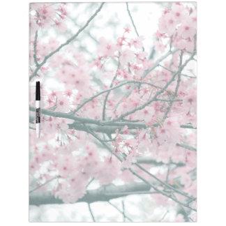 Frühling Hanami Festival, Kirschblüten in Kyoto Trockenlöschtafel