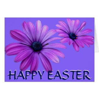 Frühlings-Blumen-Karten-Blumen-Ostern-Karten-freie