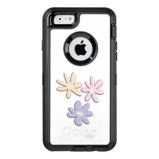 Frühlings-Blumen OtterBox iPhone 6/6s Hülle