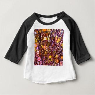 Frühlings-Blüten Baby T-shirt