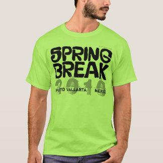 Frühlings-Bruch-Puerto- VallartaT - Shirt 2010