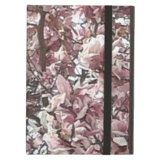 Frühlings-Magnolie iPad Fall