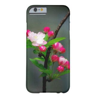 Frühlings-rosa Kirschblüten-Blumen Iphone Fall Barely There iPhone 6 Hülle