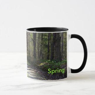 Frühlings-Saisonsammlung Tasse