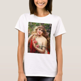 Frühlings-T - Shirt Emile Vernon