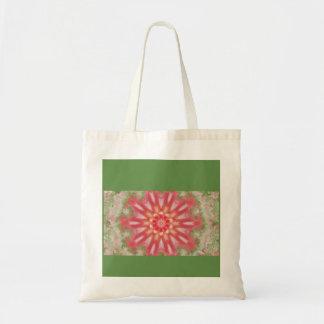 Frühlings-und Sommer-BlumenTaschen-Tasche Tragetasche