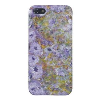 Frühlings-Wiesen iPhone 5 Schutzhülle