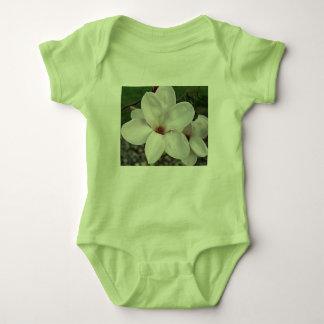 Frühlings-Zeit Baby Strampler