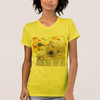 Frühlings-Zeit-Freund T-Shirt