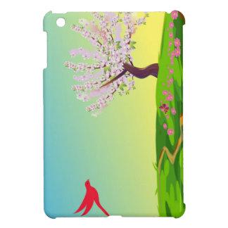Frühlings-Zeit iPad Minifall iPad Mini Hülle
