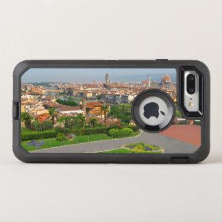 Frühlingsblüte in Florenz OtterBox Defender iPhone 8 Plus/7 Plus Hülle