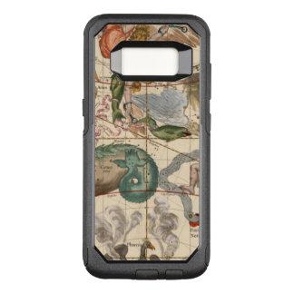 Frühlingshaftes Äquinoktikum OtterBox Commuter Samsung Galaxy S8 Hülle