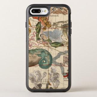 Frühlingshaftes Äquinoktikum OtterBox Symmetry iPhone 8 Plus/7 Plus Hülle