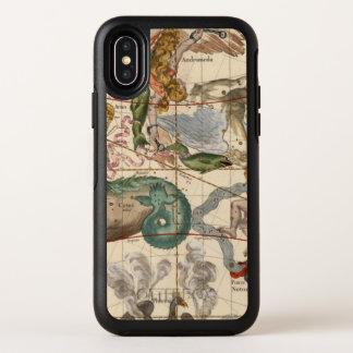 Frühlingshaftes Äquinoktikum OtterBox Symmetry iPhone X Hülle