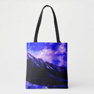 Frühlingshaftes Matanuska Tasche
