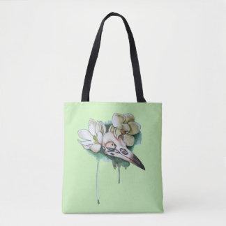Frühlingsmotiv Tasche