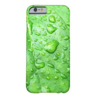 Frühlingsregen Barely There iPhone 6 Hülle