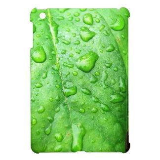 Frühlingsregen iPad Mini Hülle