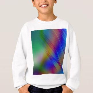 Frühlingsregen Sweatshirt