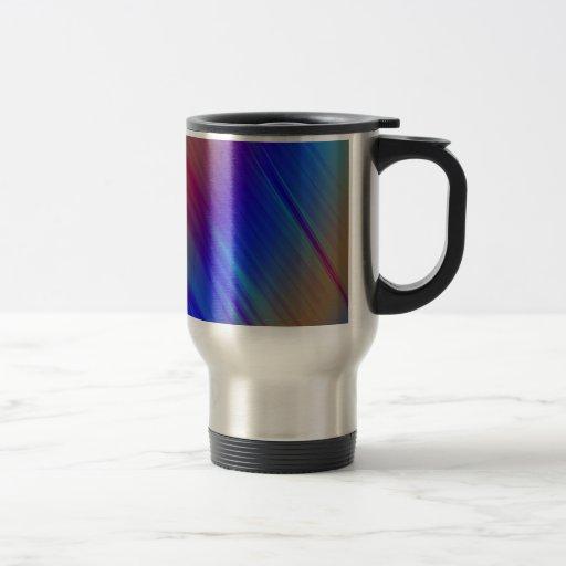 Frühlingsregen Kaffeetassen