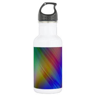 Frühlingsregen Trinkflasche