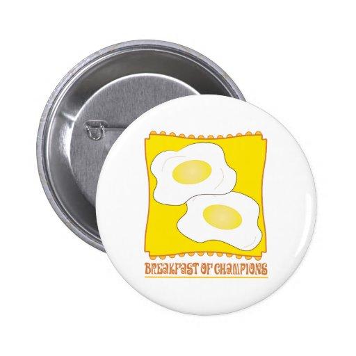 Frühstück der Meister Buttons