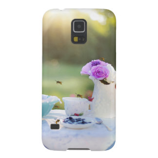 Frühstück mit Wespen Samsung Galaxy S5 Cover
