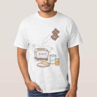 Frühstück wird ruiniert T-Shirt