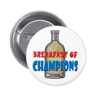 Frühstücks-Whisky Buttons
