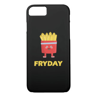 Fryday iPhone 8/7 Hülle