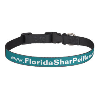 FSPR Hundehalsband-Medium Haustierhalsband