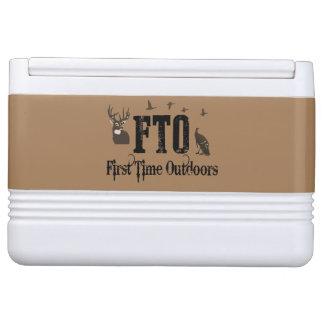 FTO Iglu 12 kann cooler Igloo Kühlbox