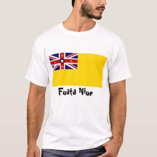 Fuata Niue T - Shirt
