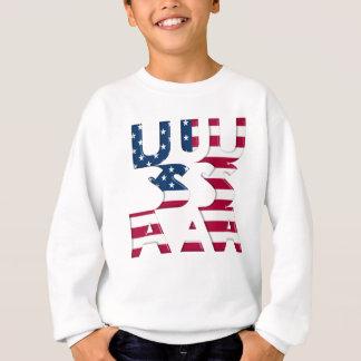 FUBYOYO! Exklusive neue Marke mit einer Drehung Sweatshirt