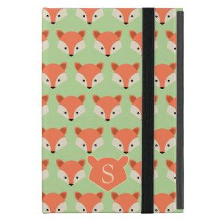 Fuchs Hülle Fürs iPad Mini