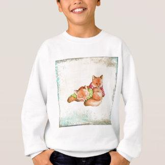 Füchse Sweatshirt