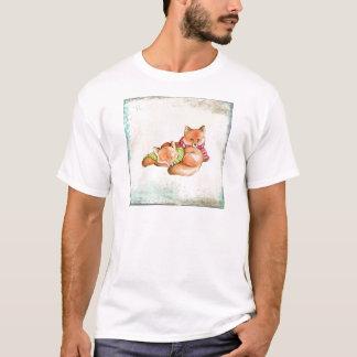 Füchse T-Shirt