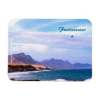 Fuerteventura Flexible Magnete