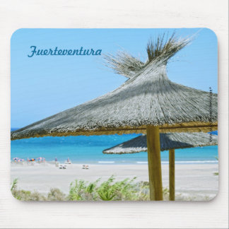 Fuerteventura Mousepad