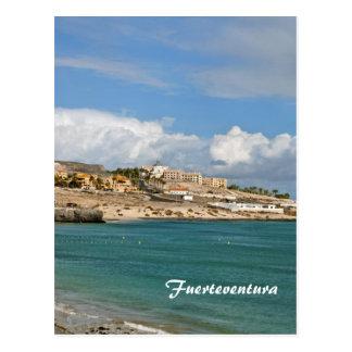 Fuerteventura Postkarten