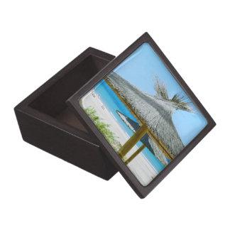 Fuerteventura-Prämien-Geschenkboxen Kiste