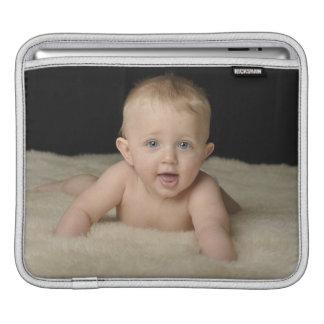 Fügen Sie Ihr Foto dieser Tablette-Computer-Hülse Sleeves Für iPads