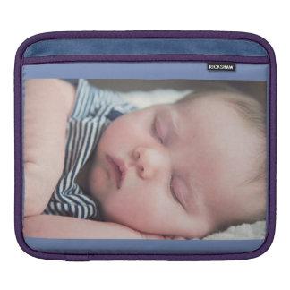 Fügen Sie Ihr LieblingsFoto diesem ipad Fall hinzu Sleeve Für iPads