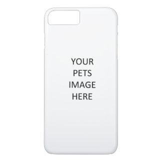 Fügen Sie Sie Haustier einem iPhone hinzu iPhone 8 Plus/7 Plus Hülle