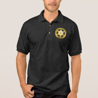 FUGITIVE ERHOLUNGS-AGENT Polo-Shirt Polo Shirt