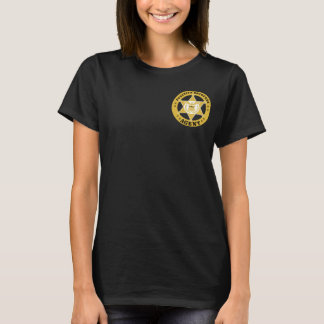 FUGITIVE ERHOLUNGS-AGENT T - Shirt