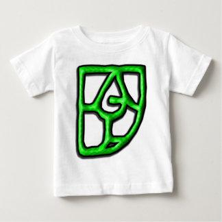 fugly_logo baby t-shirt