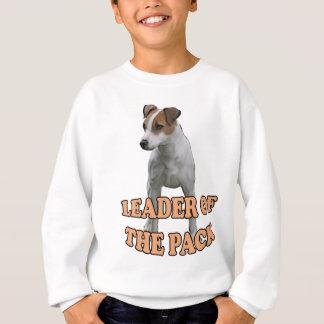 Führer des Satzes Sweatshirt