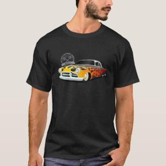 Führungs-Schlitten - hergestellt in Amerika T-Shirt
