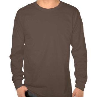 Führungs-Schlitten-T - Shirt
